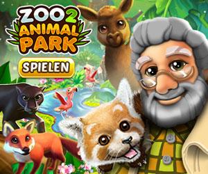 Zoo2: Animal Park